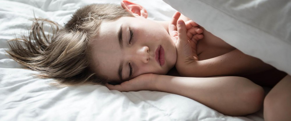 Three Things You Need to Know About Your Child's Sleep Environment