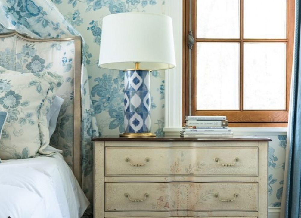 Blue Bedroom Ideas : 20 Shades of Blue Inspiration for Your Sleeping Quarters