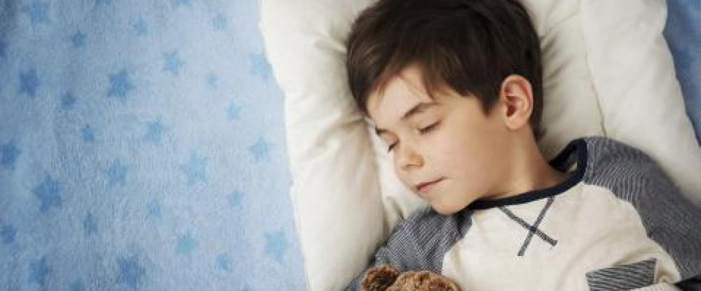 Children and Sleep