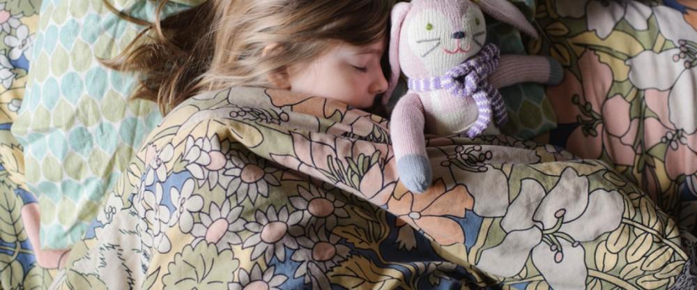 Children's Stress & Sleep