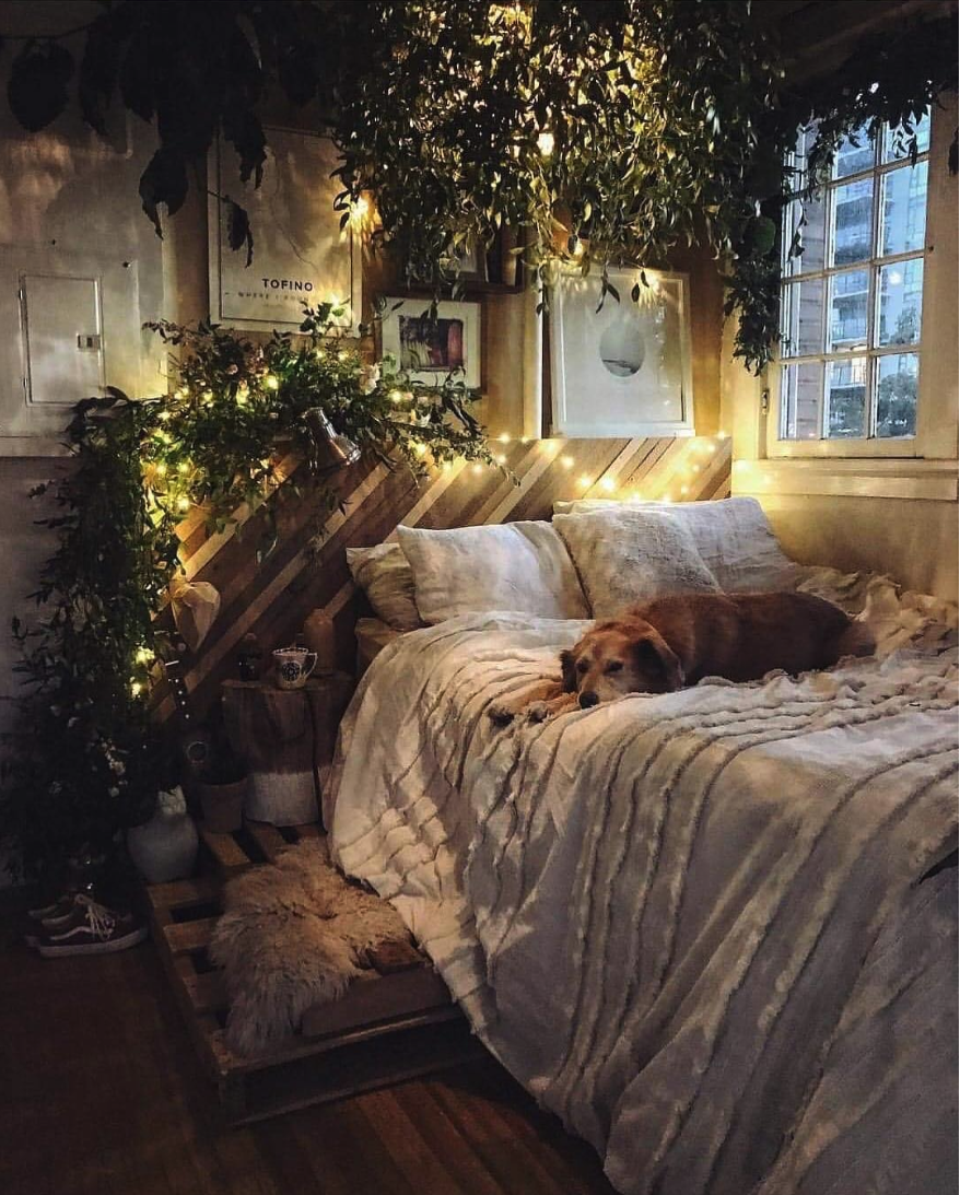 Cozy Bedroom Ideas
