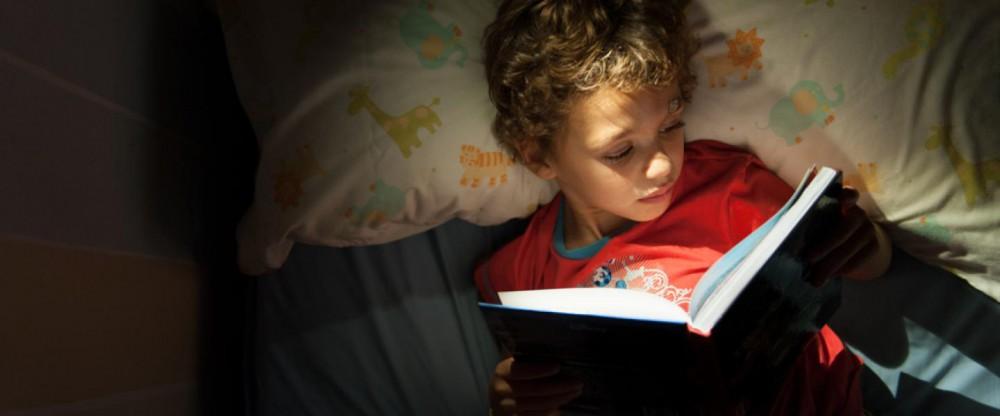 Helping Kids Sleep Well When Naps End