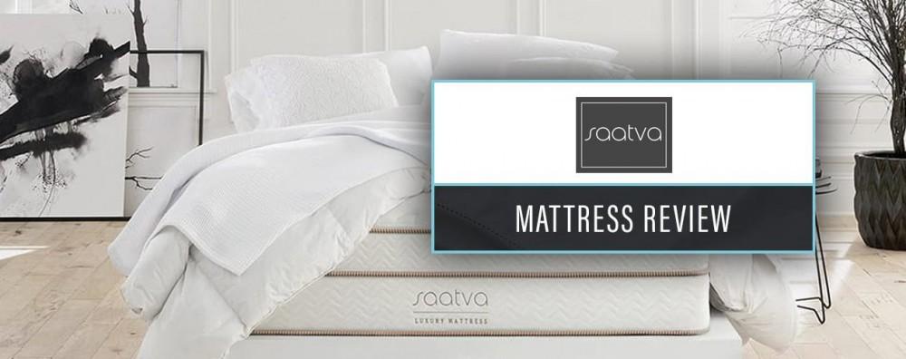 Saatva Mattress : Reviewed & Rated…Plus 2019 Coupons