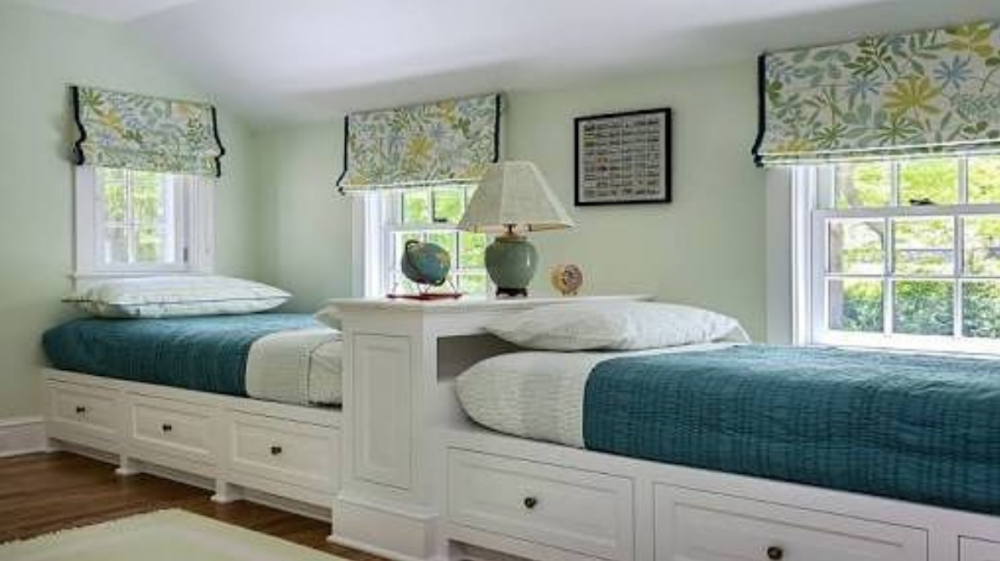 Shared Bedroom Ideas