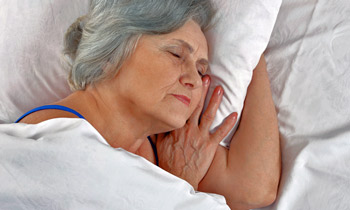 Sleep Tips for Older Adults