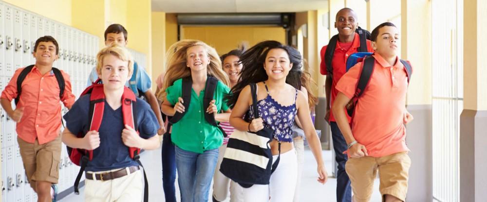 Sleep and Teens - Biology and Behavior