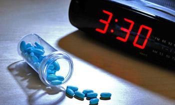 Sleeping Pills and Natural Sleep Aids