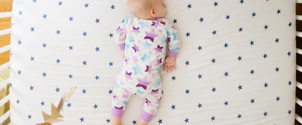 Sudden Infant Death Syndrome and Sleep