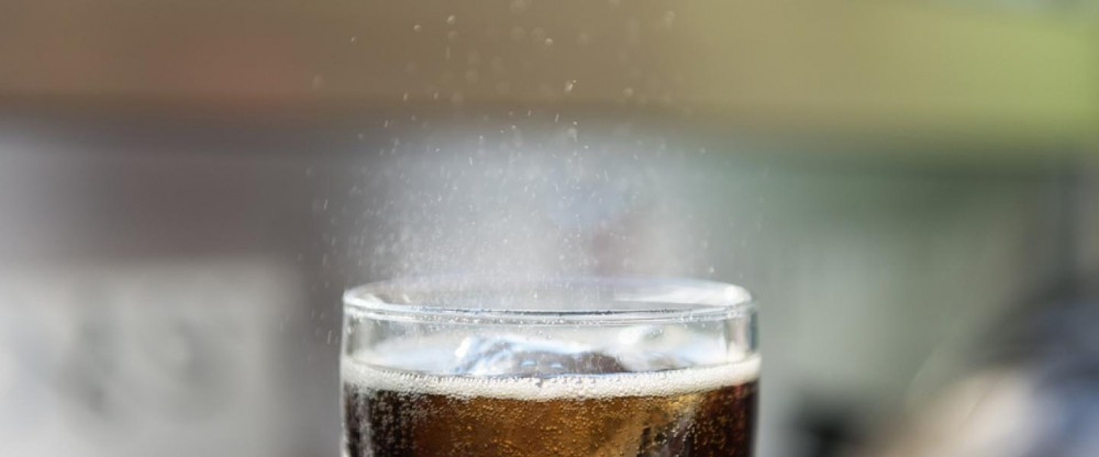 Why Soda Impacts Your Zzz's