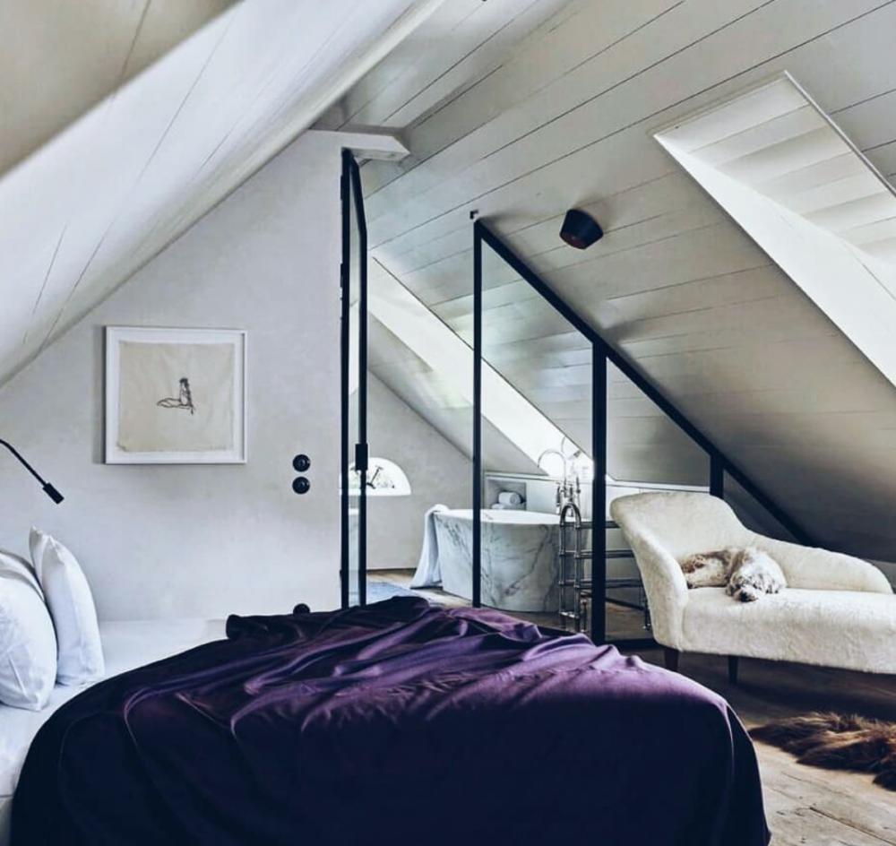 Womens Bedroom Ideas : 20 Female Inspired Sleep Sanctuaries