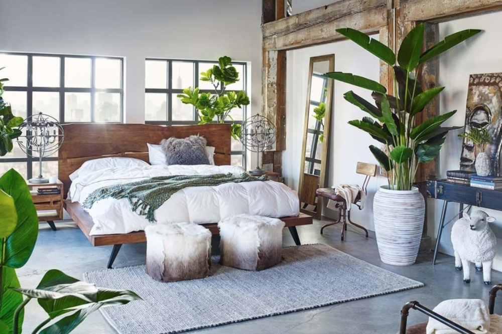 Zen Bedroom Ideas : Peaceful Plans for Restful and Restorative Sleep