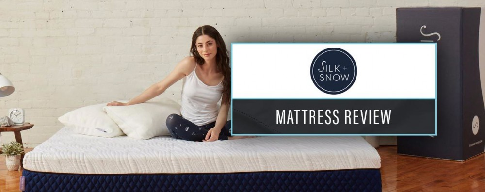 Silk & Snow Mattress : Reviewed & Rated…Plus 2019 Coupons