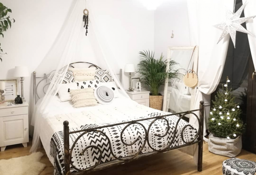 Boho Bedroom Ideas : 20 Bohemian Inspired Sleep Spaces