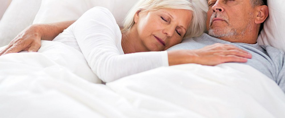 Conditions That Affect Sleep as You Age