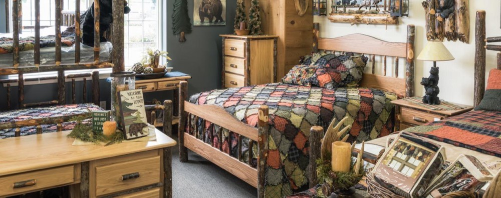 Country Bedroom Ideas