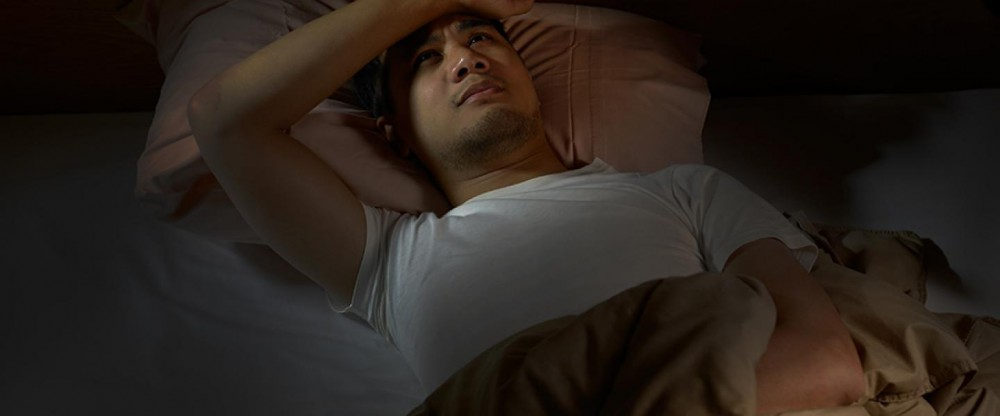 Debunking Sleep Myths: Is the Only Symptom of Insomnia Having Trouble Falling Asleep?
