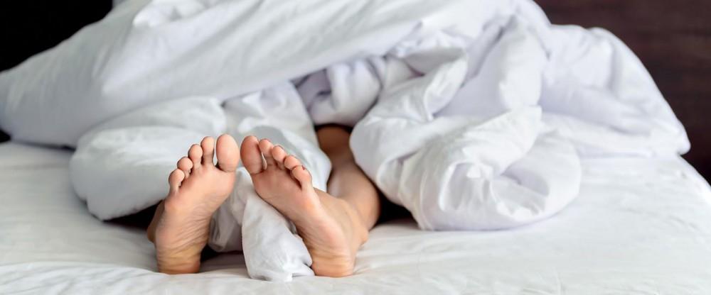 Hotels and Sleep
