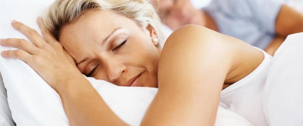 Insomnia & Women