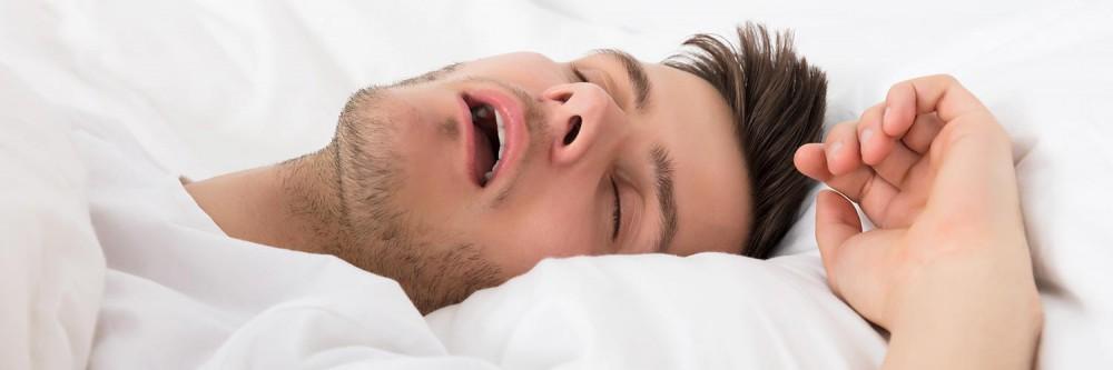 Is My Snoring Actually Sleep Apnea? 5 Ways To Know.