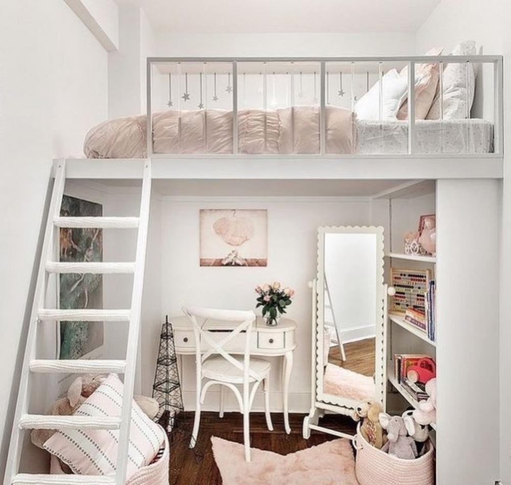 Loft Bedroom Ideas