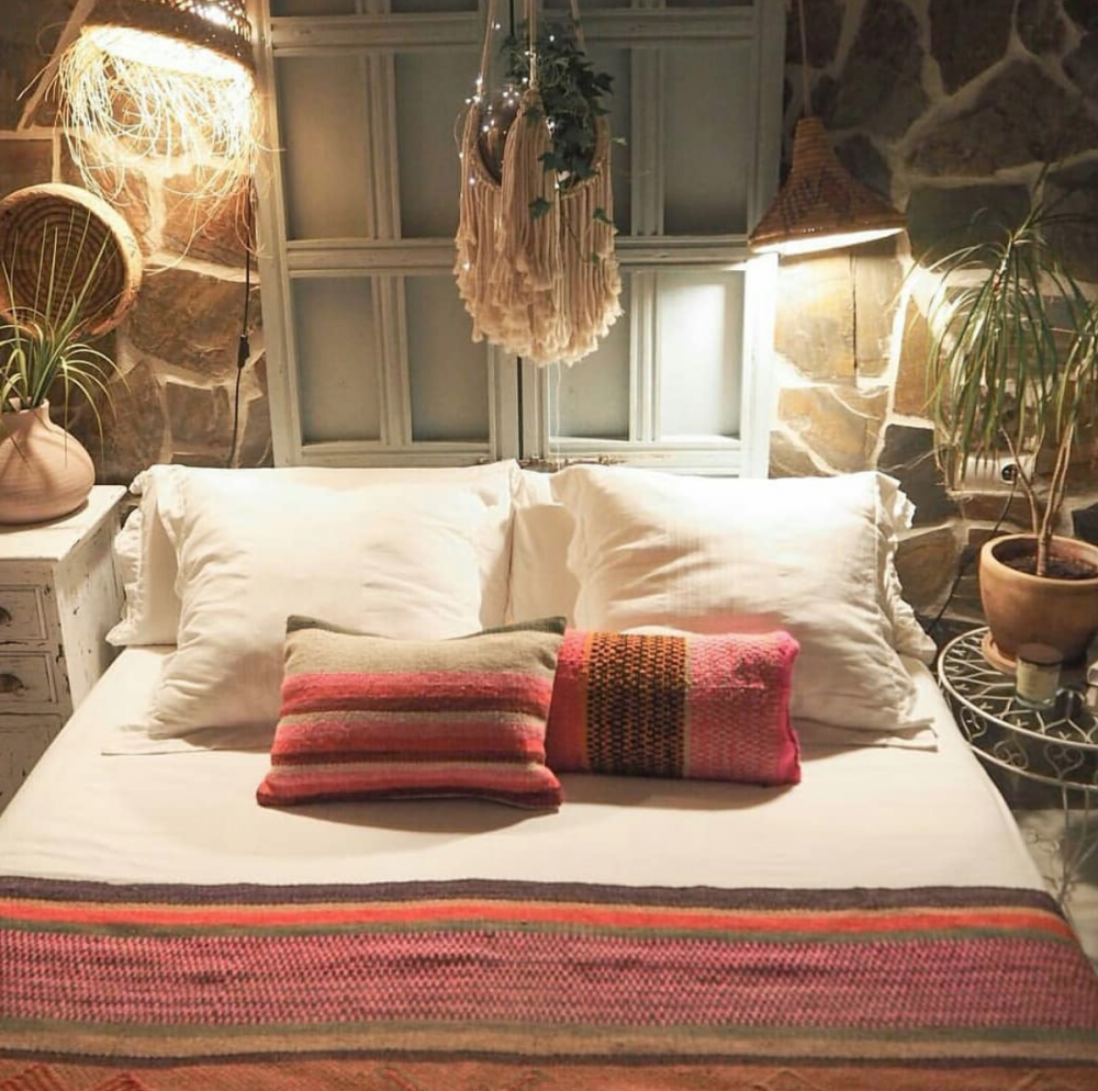 Womens Bedroom Ideas : 20 Female Inspired Sleep Sanctuaries