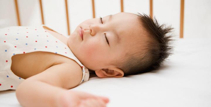 Signs of sleep apnea in toddlers