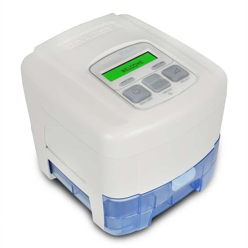 DeVilbiss IntelliPAP Auto CPAP Machine
