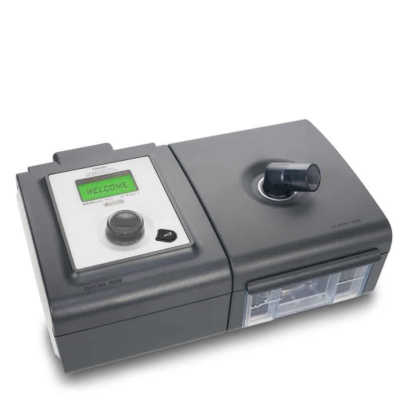 Philips Respironics One REMstar Pro AutoIQ CPAP Machine
